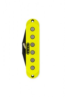 yellow fluo strat® cover