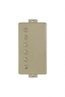 nickel satin cover