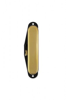 Tele® neck (gold)